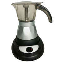 Electric coffee maker