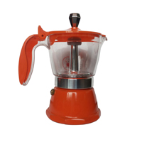 Stove-top Coffee Maker